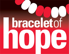 Bracelet of Hope Logo